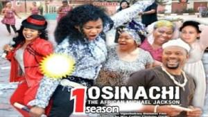 Video: OSINACHI 1 - 2018 Latest Nigerian Movies African Nollywood Movies